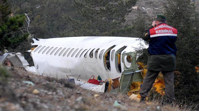 13 yıldır gizemini koruyan uçak kazası: Isparta uçağı yüzde 99 düşürüldü