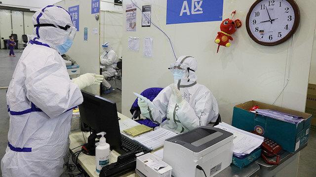 Çin'de bir üniversite koronavirüsü 15 dakikada tespit eden kit geliştirildi