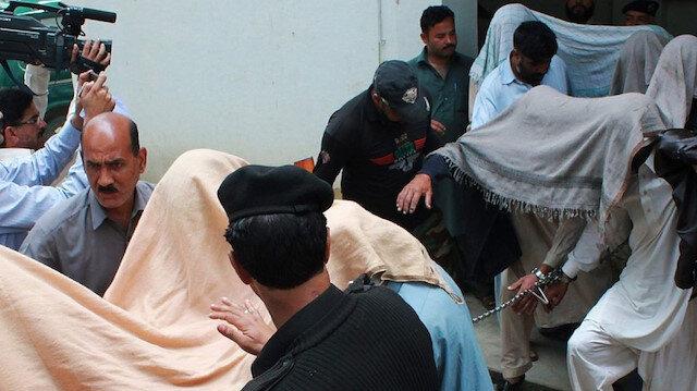 Pakistan'da zehirli gaz şüphesi: 5 kişi hayatını kaybetti