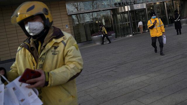 Bundesbank: Koronavirüsün etkisiyle Almanya'nın büyümesi ilk çeyrekte zayıf olacak