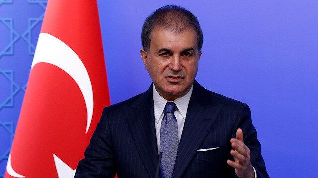 AK Parti Sözcüsü Çelik: Rejimin ateşkes ihlalleri 20 bin civarına ulaşmıştır