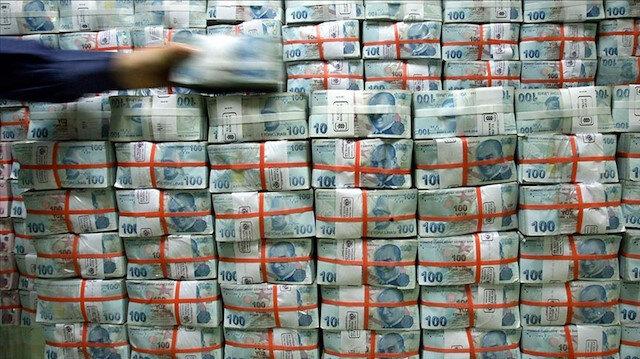 Bütçe 21,5 milyar TL fazla verdi