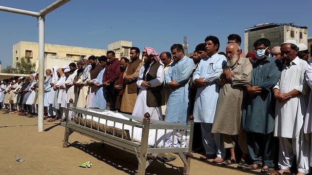 Pakistan'da 'gizemli gaz'dan 9 kişi yaşamını yitirdi, yüzlerce kişi etkilendi