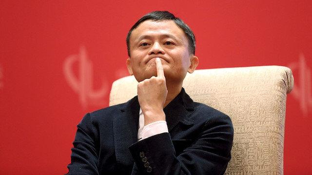 Çin'de koronavirüsünden etkilenen firmalara Alibaba'dan kredi
