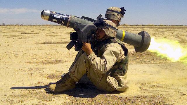 Birleşmiş Milletler: Libya'da 150 bin ila 200 bin ton denetimsiz silah var