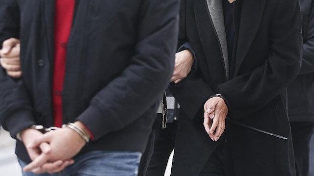 Kara Kuvvetlerindeki FETÖ yapılanmasına operasyon: 2'si mahrem sorumlu 44 şüpheli için gözaltı kararı