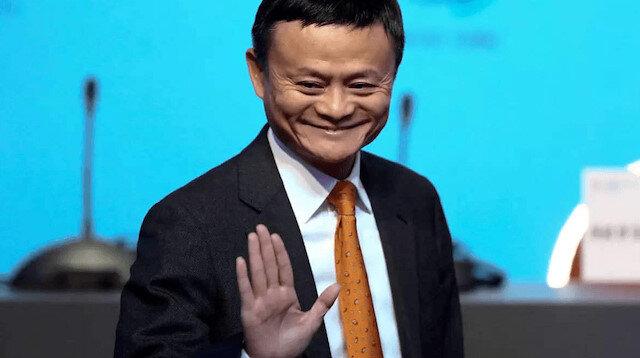 Alibaba koronavirüsten etkilenen firmalara kredi verecek