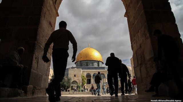 İsrail giriş yasağı getirdi: Doğu Asya'yı ziyaret edenler giremez