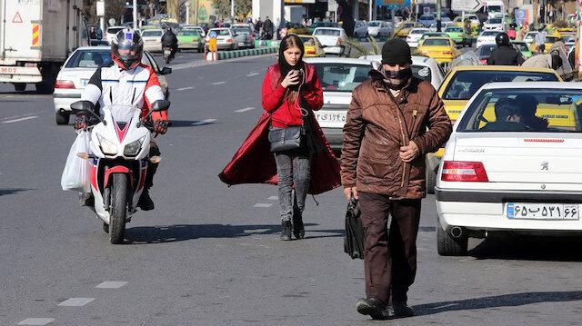 Koronavirüs komşu ülkeye sıçradı: İran'da 2 kişide tespit edildi