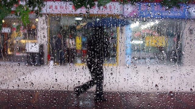 Meteoroloji uyardı: ☀️Güneş gidiyor, yağış geliyor☔
