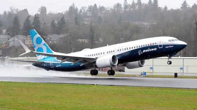 🛫Sorunları bitmiyor: Boeing 737 MAX'ta yeni bir hata bulundu