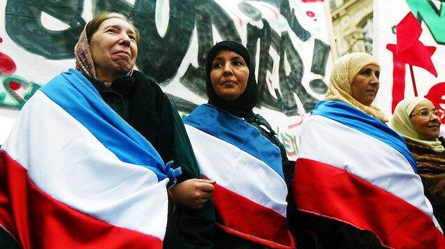 Hem Fransız hem Müslüman olabilmek mümkün mü?