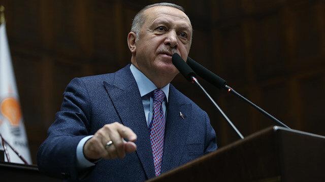 Cumhurbaşkanı Erdoğan'dan İdlib'e hareket sinyali: Bir an meselesidir