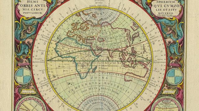 Antiqui Orbis -  Geçmişe  Güzelleme:  Mazi  Kalbimde