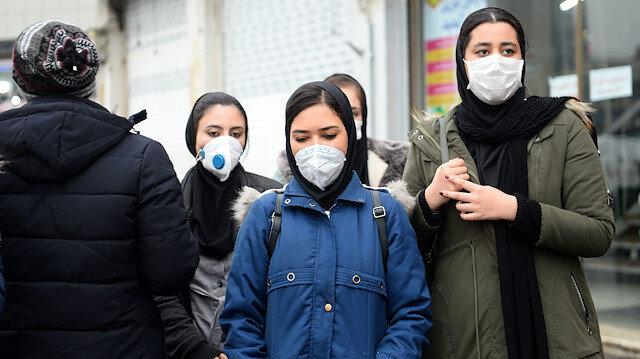 Komşuda alarm: İran'da biri doktor 3 kişide daha koronavirüs tespit edildi
