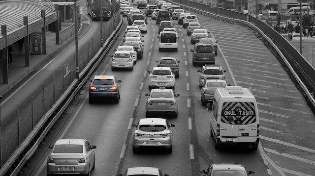 Sayıları 500 bini aştı: Bakanlık'tan zombi araç önlemi