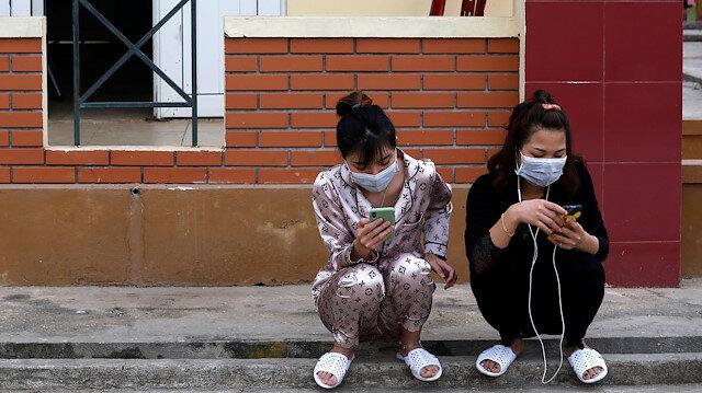 Çinli bilim insanından koronavirüsün kalıcı olabileceği uyarısı: Grip gibi uzun süreli bir hastalık olabilir