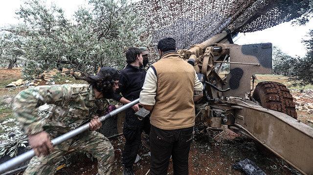 İdlib'de devam eden operasyon ne anlama geliyor?