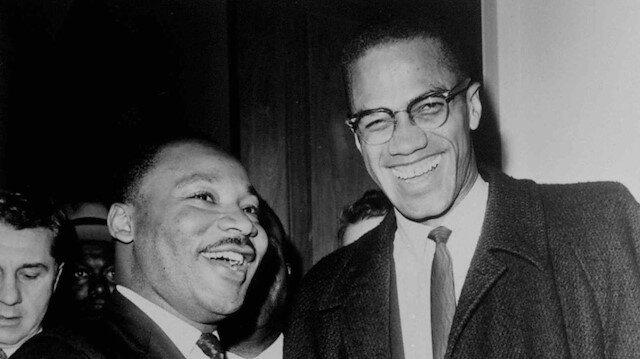 M. Luther King barışı, Malcolm X adaleti öne çıkardı