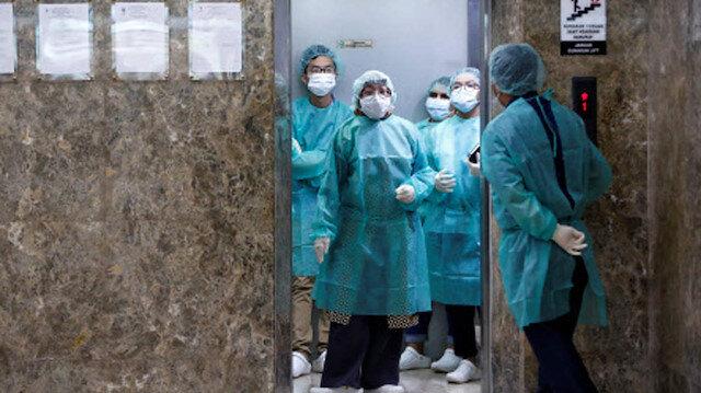 Koronavirüs dünya ekonomisini de vurdu: Tarihi ortalamanın altında kalacak