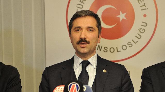 Zafer Sırakaya: Mesele ırkçılık değil, mesele Müslüman ve Türk düşmanlığı