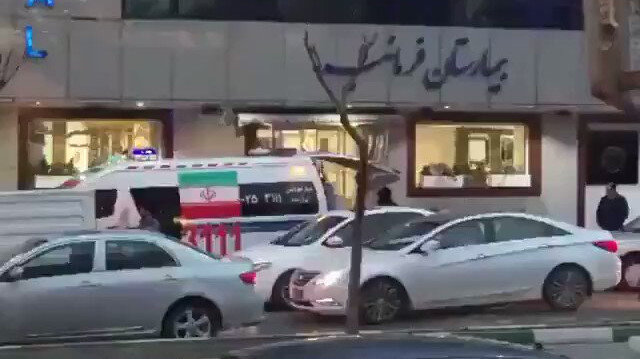 Koronavirüs komşuda: Tahran'da neler oluyor?