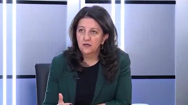Pervin Buldan'dan CHP'ye ittifak mesajı: İnsanlar kimin, kiminle ittifak yaptığını bilmeli