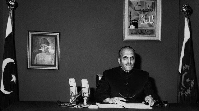 Ziya'ül Hak'ın ölümünde komplo iddiası