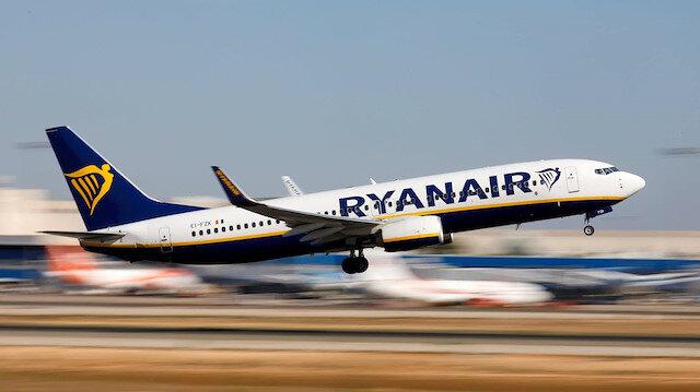 Ryanair'in CEO'sundan tepki çeken açıklama: Müslümanlar fişlensin