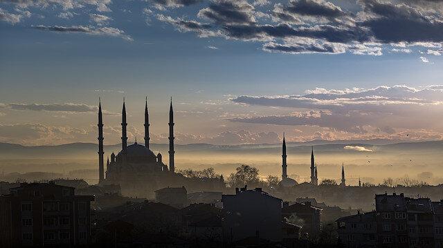 Bir şehirden fazlası: Edirne