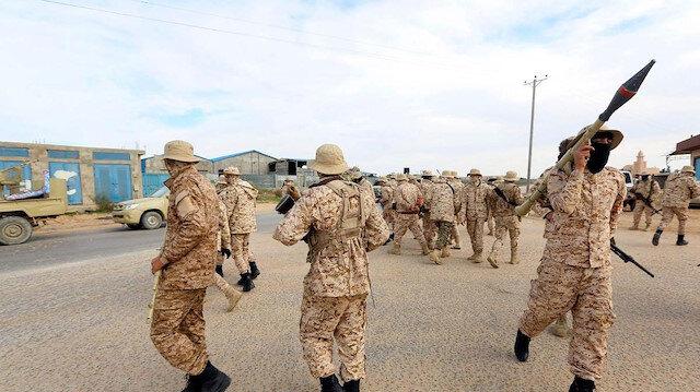 Libya'da seferberlik çağrısı: Hafter'e karşı hazırlıklı olun