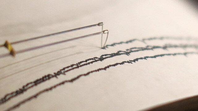 İran'da 5,9 büyüklüğünde deprem: Van'da da hissedildi