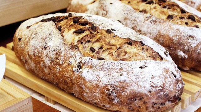Evdeki ekmek en güvenlisi