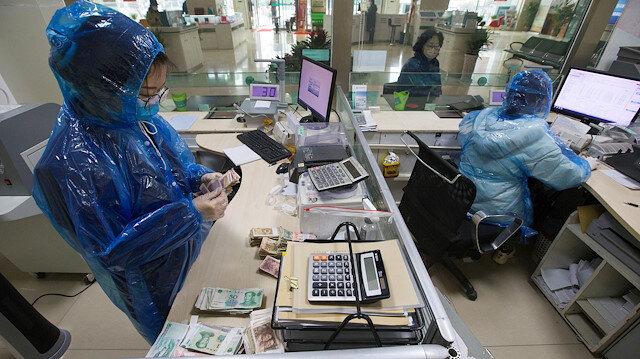 Çin: Koronavirüsü için aşıyı bulduk