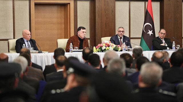 Libya Parlamentosundan Cenevre kararı: Görüşmelere katılmayacaklar