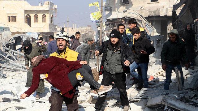 BM'den İdlib uyarısı: İdlib kan gölüne dönecek