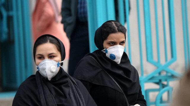 😨 İran'da korkutan iddia: Son iki haftada koronavirüsten 50 kişi öldü