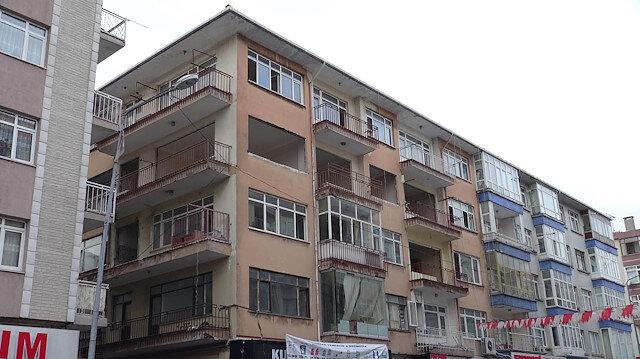 Çevre ve Şehircilik Bakanı Kurum: İstanbul'da 7 bin 615 binanın acil şekilde yıkılması gerekiyor