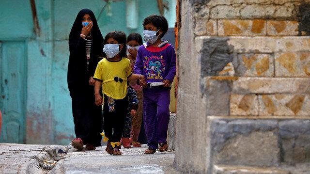 Irak'ta 4 kişide koronavirüs tespit edildi