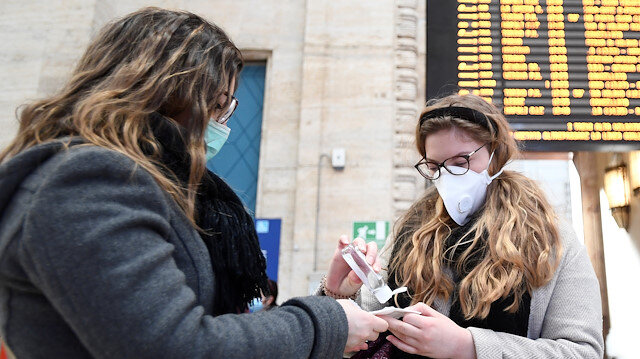 İspanya'da koronavirüs alarmı: Bin turistin kaldığı otel karantinaya alındı