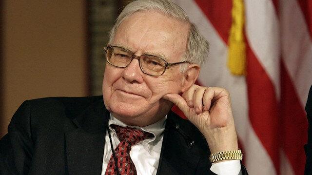 Warren Buffet, iPhone 11 kullanmaya başladı