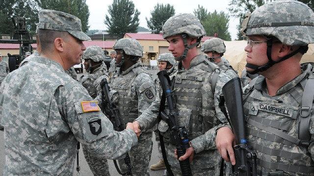 ABD koronavirüs kaygısıyla Güney Kore'yle ortak askeri eğitimleri azaltıyor