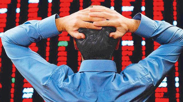 Küresel piyasaları virüs çarptı