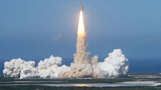 Uzay turizmi için rekor başvuru: 250 bin dolara 2 saatlik yolculuk