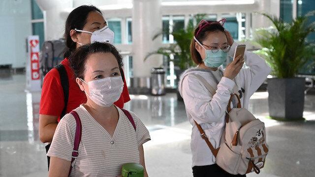Endonezya'da turizmi koronavirüs vurdu!