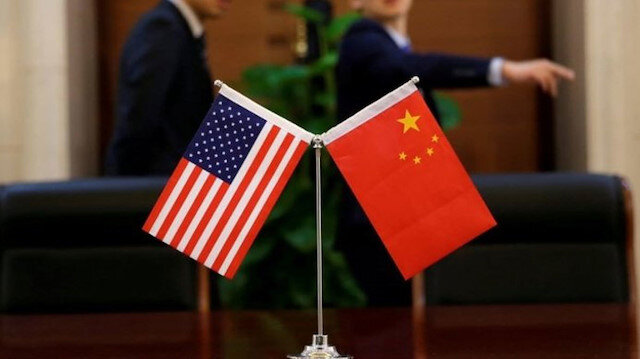 Çin ABD tarım ürünlerine getirdiği kısıtlamaları kaldırıyor