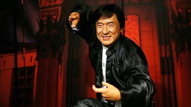 Jackie Chan'den 'koronavirüs' açıklaması: Sağlıklıyım, karantinada değilim