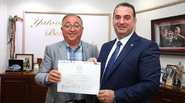 Yalova Belediyesi'ndeki büyük yolsuzluk soruşturması başkana uzandı: Vefa Salman görevden uzaklaştırıldı