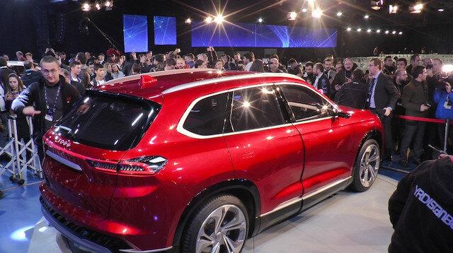Yerli otomobilin fabrika kuruluş lansman tarihi açıklandı: 12 Mart