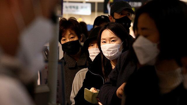 Virüs devamlı nüksediyor: Japonya'da taburcu edilen hastaya ikinci kez korona teşhisi konuldu
